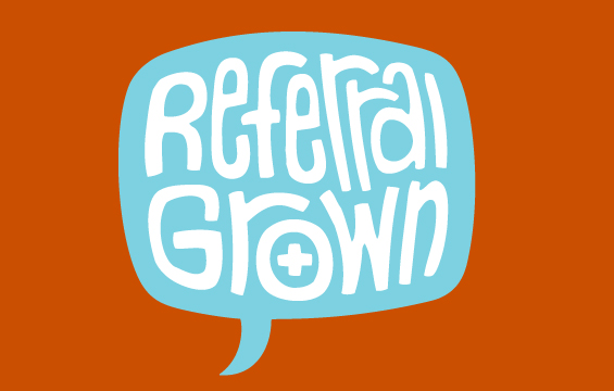 Referral Grown